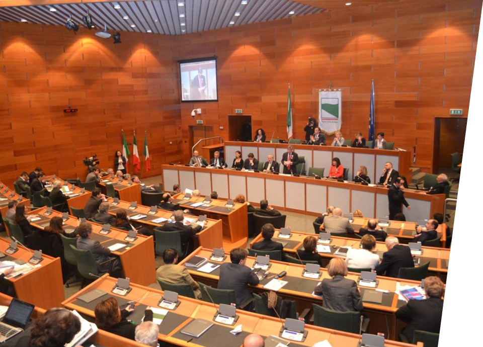 Consiglio Emilia Romagna